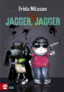 Jaggerjaggeromslag